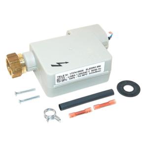 Eletroválvulas aquastop e motores alternativos