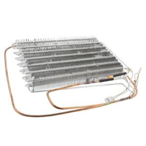 Placas evaporadoras, evaporadores e condensadores